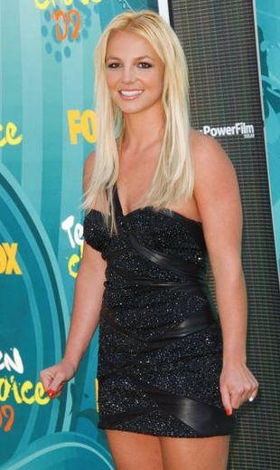 Britney Spears nadal pod prawną opieką ojca