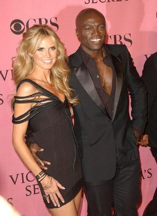 Heidi Klum znów odnawia przysięgę małżeńską
