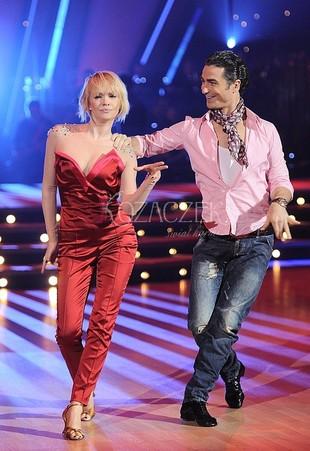 Taniec (i upadek) Weroniki Marczuk (FOTO)