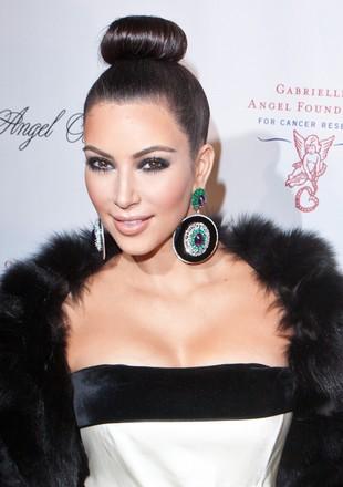 Kim Kardashian złożyła pozew o rozwód!