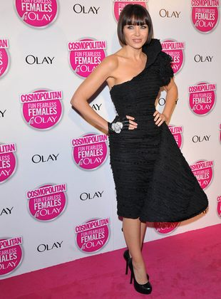 Dannii Minogue jeszcze ładniejsza od swojej siostry? (FOTO)