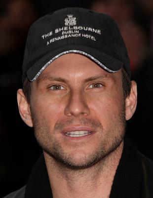 Christian Slater fetyszysta