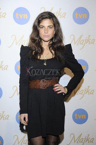 Weronika Rosati zagra u boku Sharon Stone