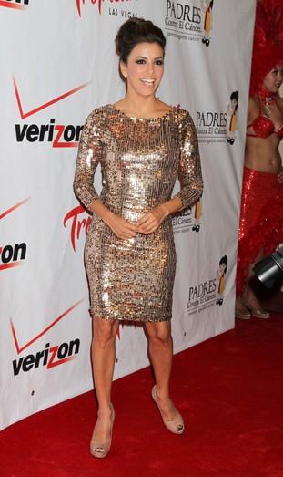 Eva Longoria ma już nowego kochanka?
