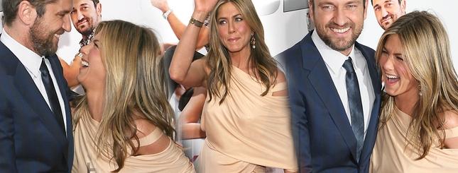 Widzieliście tak radosną Jennifer Aniston? (FOTO)