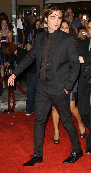 Robert Pattinson: Ja wcale nie śmierdzę!