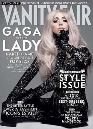 Lady Gaga ukradła utwory po zmarłej?