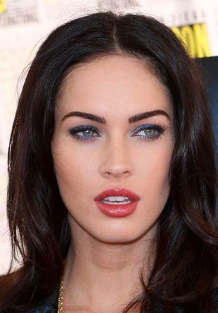 Megan Fox: Status symbolu seksu boli