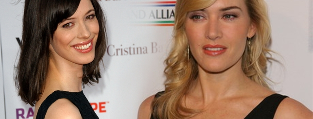 Rebecca Hall - czy to ona rozbiła małżeństwo Kate Winslet?