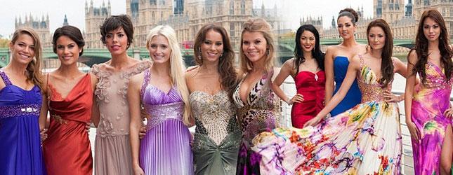 One powalczą o tytuł Miss World (FOTO)