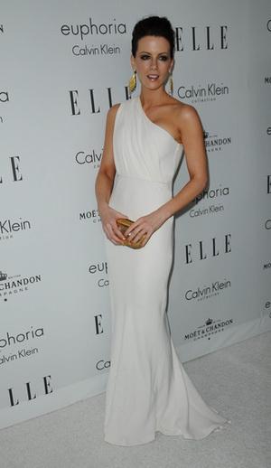 Kate Beckinsale się jej bała