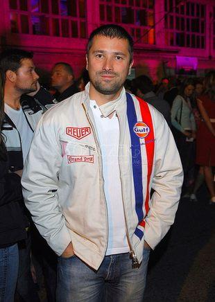 Maciej Zientarski w stanie krytycznym