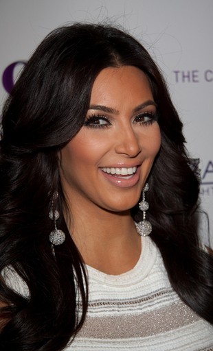 Śmieją się z perfum Kim Kardashian