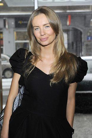 Agnieszka Szulim pokazałaby trochę ciała… [VIDEO]