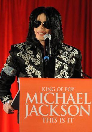Jacksona zabił propofol