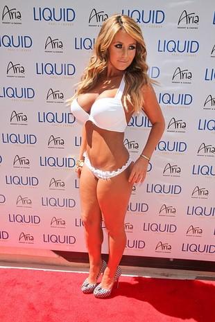 Biust jak Kim Kardashian (FOTO)