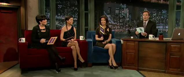 Kim czy Kourtney Kardashian - która mądrzejsza? (VIDEO)