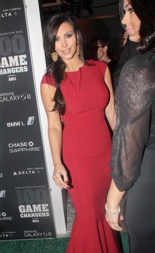 Małżeństwo Kim Kardashian od początku było ustawką