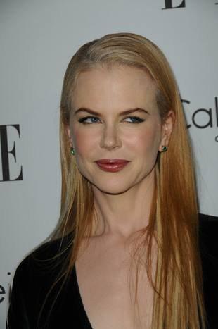 Nicole Kidman jest kłamliwą suką?