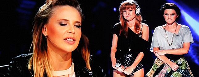 Kto dziś pożegnał się z X-Factor? (FOTO)