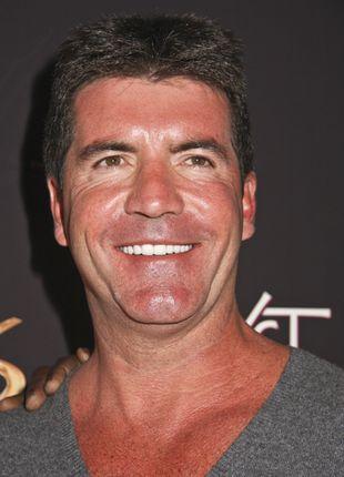 Simon Cowell po śmierci chce być zamrożony