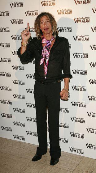 Steven Tyler odchodzi z Aerosmith