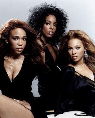 Beyonce wraca do Destiny's Child