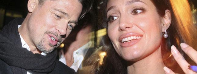 Seksualne życie Angeliny i Brada zrujnowane!