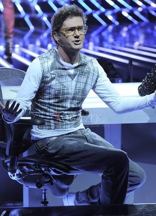 Wojewódzki eliminuje konkurentów swoich faworytów w X-Factor