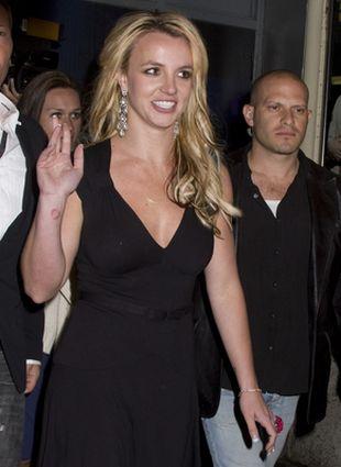 Britney Spears chciała zostać nauczycielką