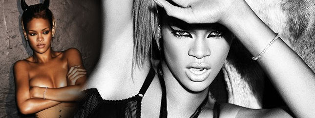 Rihanna i okultyzm? (FOTO + VIDEO)