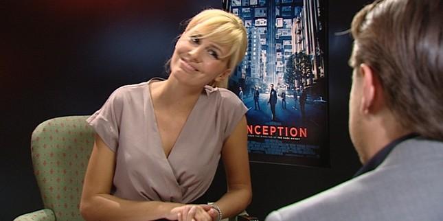 Popielewicz wpadła w oko DiCaprio? (FOTO)