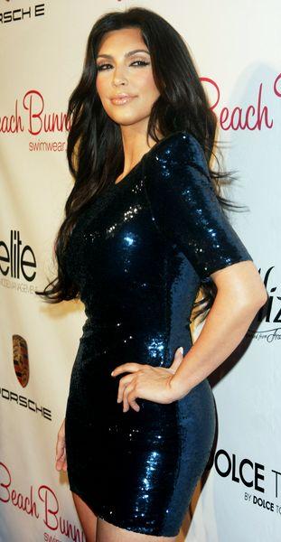 Kim Kardashian uwielbia operacje plastyczne