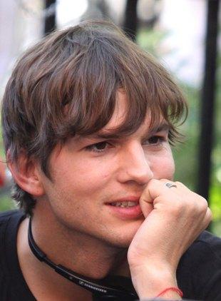 Kutcher chciał przekupić Demi Moore?