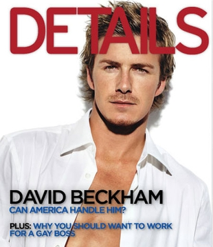 David Beckham znów zmienił fryzurę