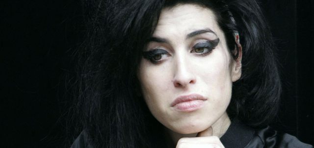 Amy Winehouse spóźniła się na wręczanie nagród