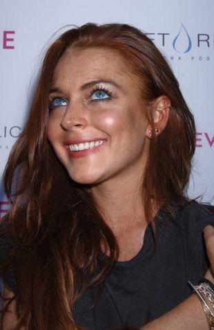 Ukradli Lindsay Lohan kompromitujące materiały!