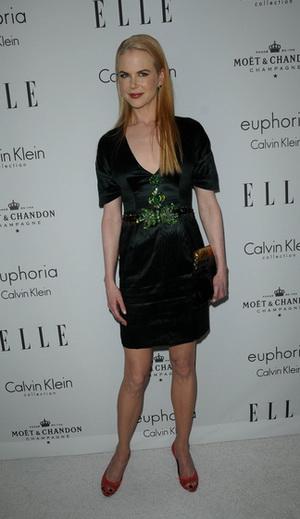 Nicole Kidman ma dość bycia kobietą