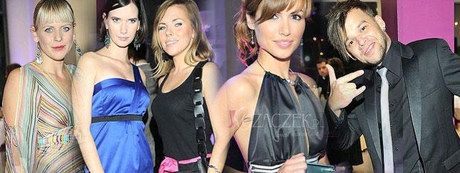 Elle Style Awards 2008 (FOTO)