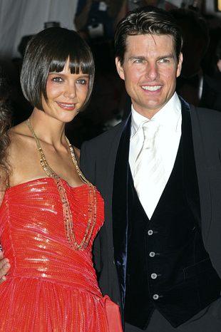 Tom Cruise chce pozwać sklep dziecięcy