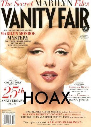 Miejsce nad grobem Marilyn Monroe sprzedane za 4,6 miliona