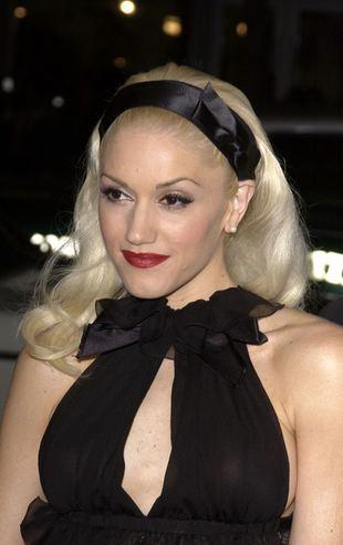 Gwen Stefani chce schudnąć