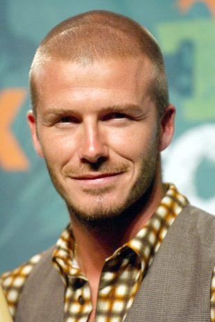 Davida i Victorię Beckham trzymają tylko dzieci
