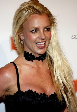 Britney Spears na trasie z Madonną?