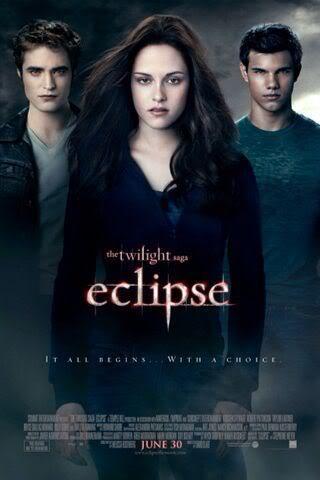Zaćmienie (Eclipse) najgorszym filmem roku?