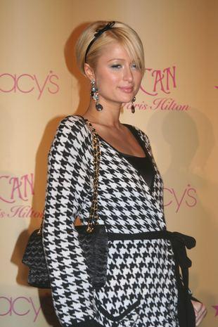 Paris Hilton ma nową maskotkę