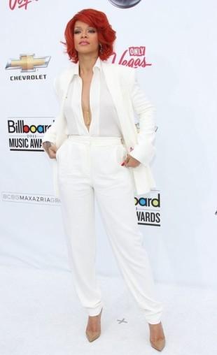 Britney Spears i Rihanna razem na scenie podczas BMA (VIDEO)
