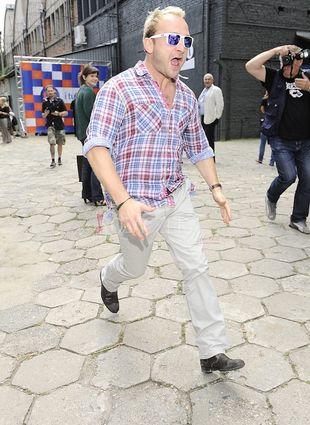 Borys Szyc został najlepszym aktorem w Montrealu