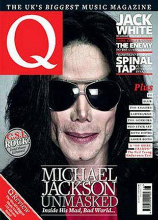 Michael Jackson żyje, czyli kolejny film wideo
