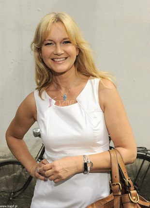 I pomyśleć, że Torbicka skończyła 51 lat! (FOTO)